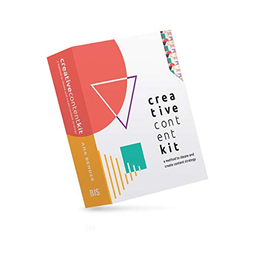 Creative Content Kit: Ideate and Create Content Strategy