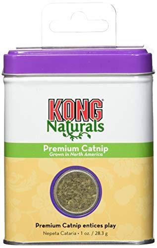 KONG - Naturals Catnip 1 oz