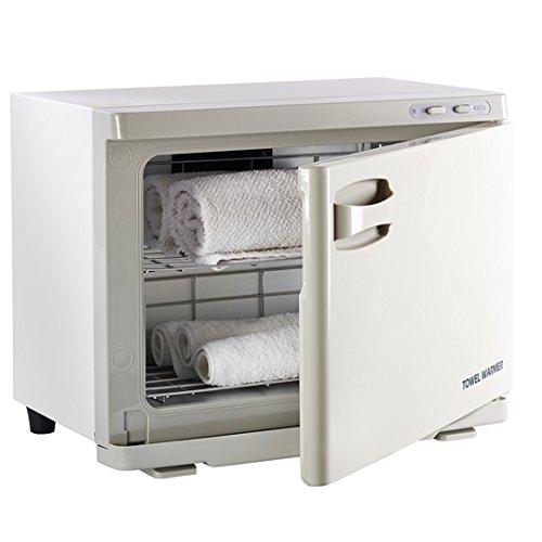 Calentador de toallas esterilizador con...