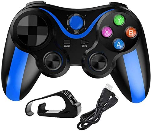 Handy-Spiele Griff drahtloses Bluetooth-Controller-Spiels Joystick Xiaomi roter Reis Handy Handy PS3 PC-Herstellers