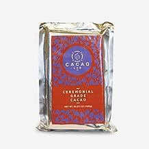Cacao Lab - Ceremonial Cacao Paste, 2.2 lb