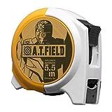 A.T.FIELD コンベックス5.5m 19mm幅 零号機モデル ATF-503