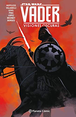 Star Wars Vader: Visiones Oscuras (Star Wars: Recopilatorios Marvel)