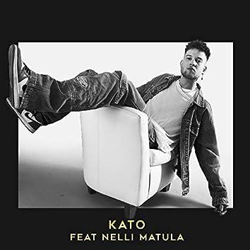 KATO (feat. Nelli Matula)