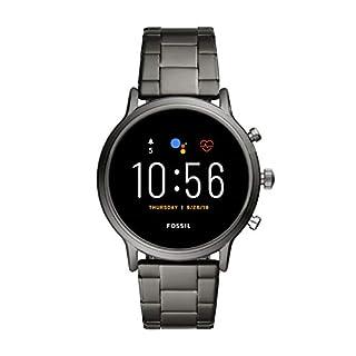 Fossil Smartwatch FTW4024 (B07WHTBL23) | Amazon price tracker / tracking, Amazon price history charts, Amazon price watches, Amazon price drop alerts