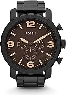 Fossil JR1356 for Men - Analog, Casual Watch