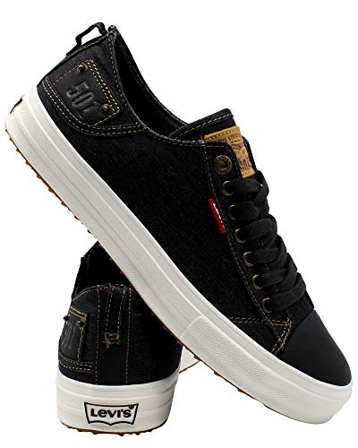 Best Shoes For Levi's 501