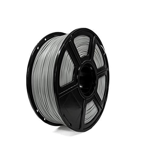 FLASHFORGE フィラメント abs 1.75 mm 1kg 3Dプリンター 3d printer ABS filament 【日本正規代理店】 (ライトグレー)