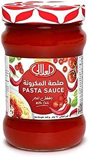 AL ALALI Pasta Sauce, Hot Chili, 640 gm