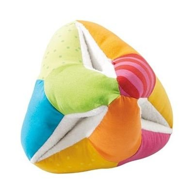 Haba - Balle en tissu - Tricorne