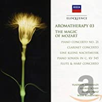 Aromatherapy 03-the Magic of Mozart
