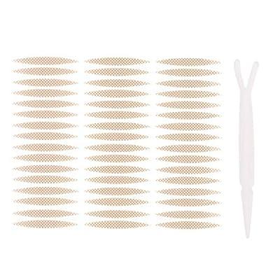 Augenlid-Klebeband-Aufkleber 72 Paar nicht