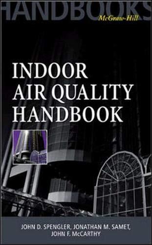 Hot Sale Indoor Air Quality Handbook