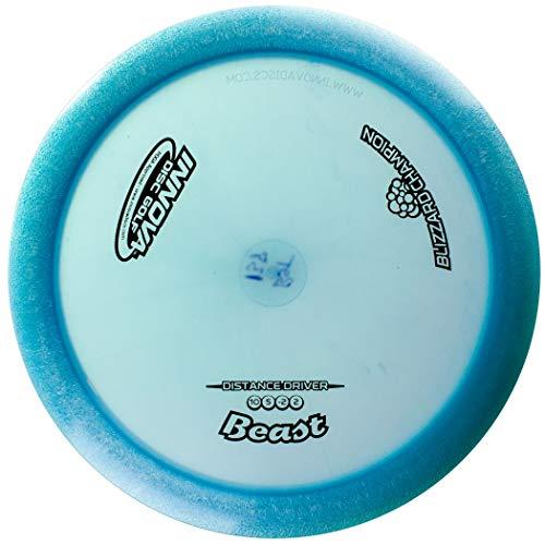 Innova - Champion Discs Blizzard Champion Beast Golf Disc, 151-159gm