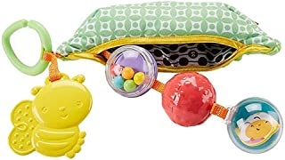 Fisher Price Sensory Sweet Peas DRD79 Activity & Amusement Toy