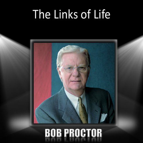 The Links of Life audiobook cover art