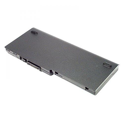 MTXtec Batterie, LiIon, 10.8V, 8800mAh, Noir pour Toshiba Qosmio X500-10U