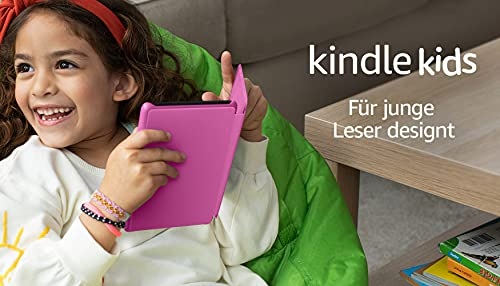 Amazon -  Kindle Kids Edition