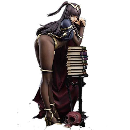 lkw-love Figura de Fire Emblem Awaken Sarria Figura Figura de Anime Figura de acción