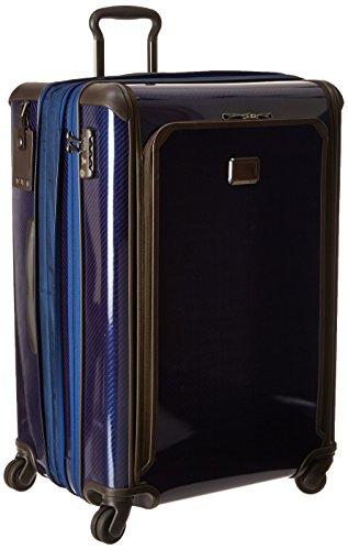 Tumi Tegra-Lite Max Koffer für eine große Reise (erweiterbar), Blau