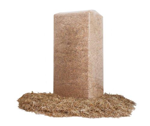 Weizenstroh kurzgeschnitten 3 bis 7cm, 20kg
