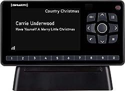 powerful SiriusXM SXEZR1H1 Onyx EZR satellite radio (with home kit), free service for 3 months …