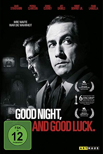 Good Night & Good Luck