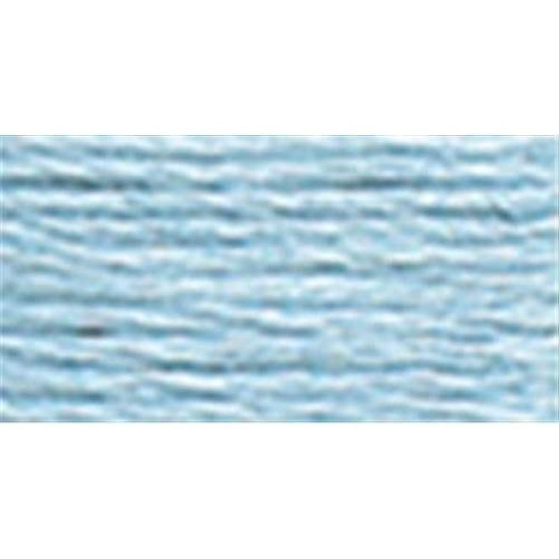 DMC 115 3-827 Pearl Cotton Thread, Very Light Blue