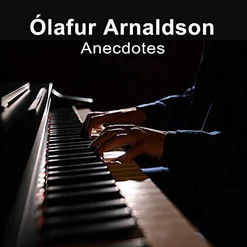 Ólafur Arnoldson