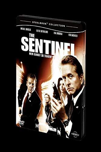 The Sentinel - Wem kannst du trauen? (Steelbook Collection) [Alemania] [DVD]