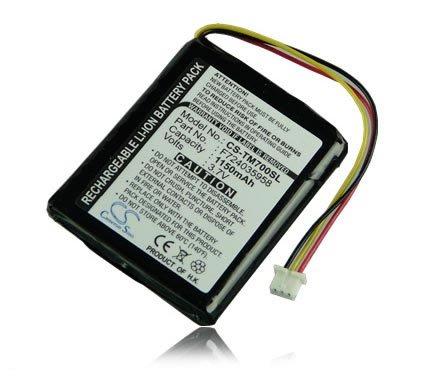 Batteria per TomTom One XL