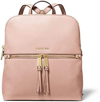 Michael Kors Rhea Medium Slim Backpack soft pink product image