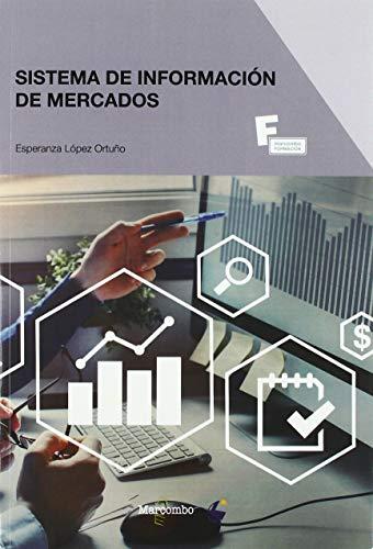 *Sistemas de información de mercados: 1 (MARCOMBO FORMACIÓN) ⭐