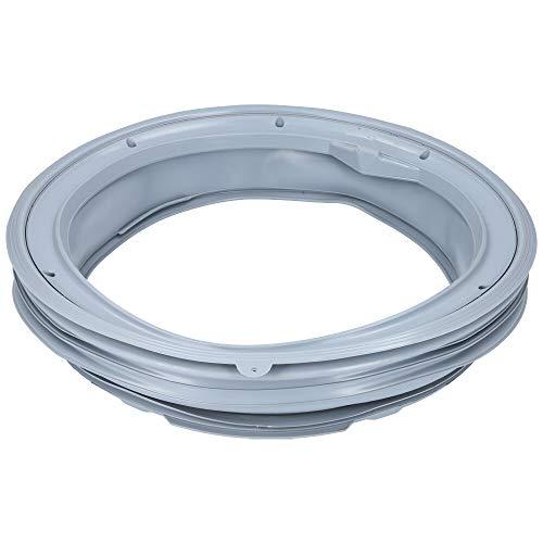 Türmanschette, Türdichtung, Gummidichtung passend für Waschmaschinen von AEG/Electrolux, auch Privileg/Matura ersetzt Teilenr. 110859090-0
