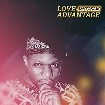 Love Advantage