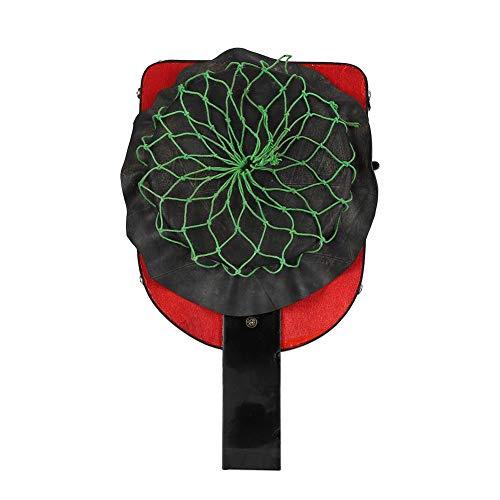 PU-leer luchtbalg luchtbed accessoires lederen band vuurbalg voor outdoor camping sieraden solderen lassen productie verwerking