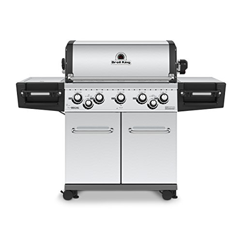 Broil King Regal 590 PRO