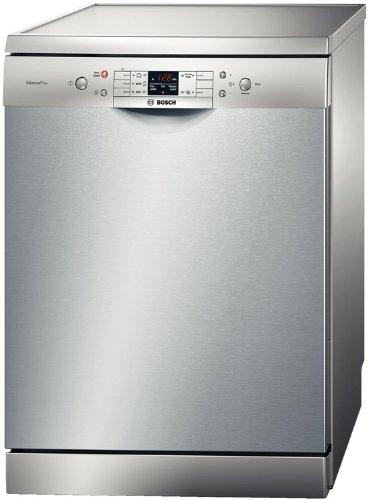 Bosch SMS53M78EU lavastoviglie Libera installazione 13 coperti A++