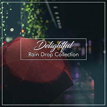 #12 Delightful Rain Drop Collection for Sleep
