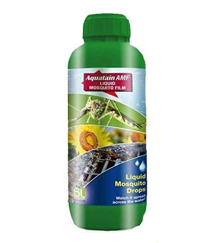 AQUATAIN AMF-Anti Mosquitos Larvicida 1L Líquido San