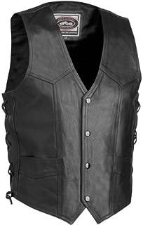 Best river road leather vest Reviews
