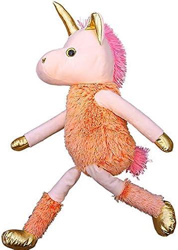 promociones de descuento NOWPST Unicornio De De De Peluche De Peluche De Juguete De Dibujos Animados De Peluche De Juguete Almohada De Peluche De Peluche Juguetes para Niños 70 Cm  tienda