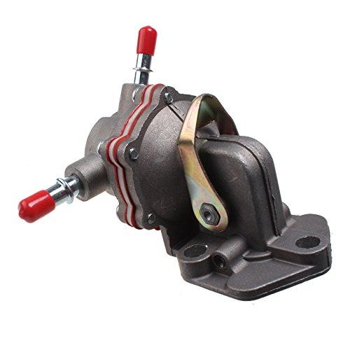 Fuel Lift Pump  32007201 320/07037 32007037 for JCB 3CX 4CX 225 260 280 300 320T 330 Loader - Friday Part 320/07201