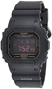 Casio G-Shock Men s Classic Collection watch #DW-5600MS-1