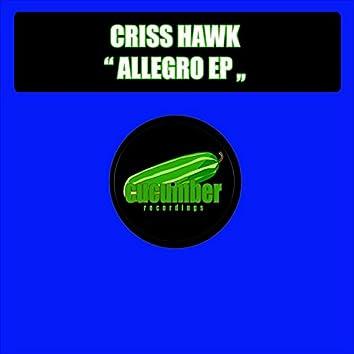Allegro EP