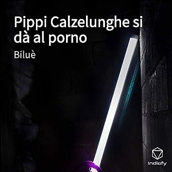 Pippi Calzelunghe si dà al porno
