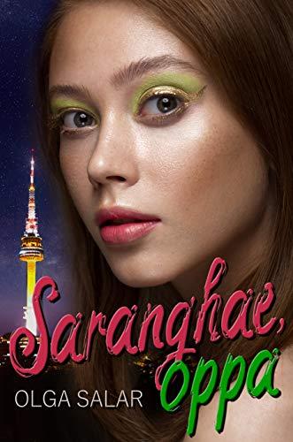 Saranghae, Oppa