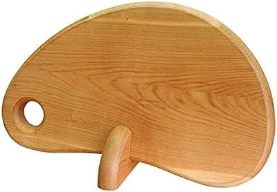 日本製 カッティングボード 木製 桜 まな板 大 大きいサイズ ウッド ミニカッティングボード カッティングプレート スタンド付き おしゃれ キッチングッズ 大