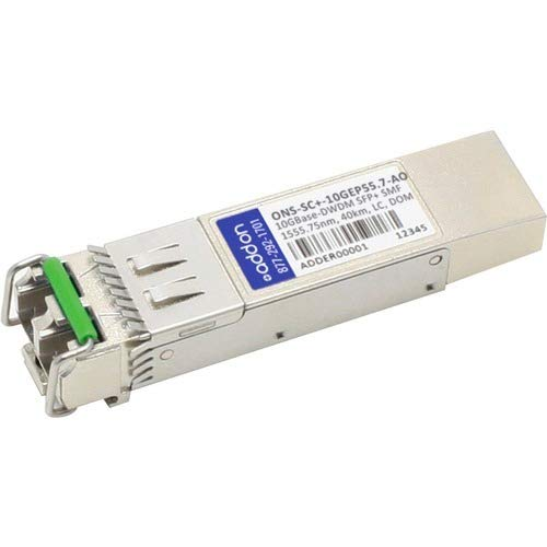 Read About Add On Cisco Sfp+ Ons-SC+-10GEP55.7