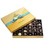 Godiva Chocolatier Assorted Gift Box, Dark Chocolate, 13.75 Ounce